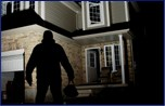 Protect your home from intruders