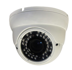 CCTV installations in Surrey
