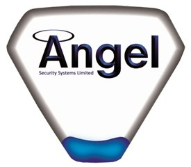 The Angel Security Alarm - perfect for your home