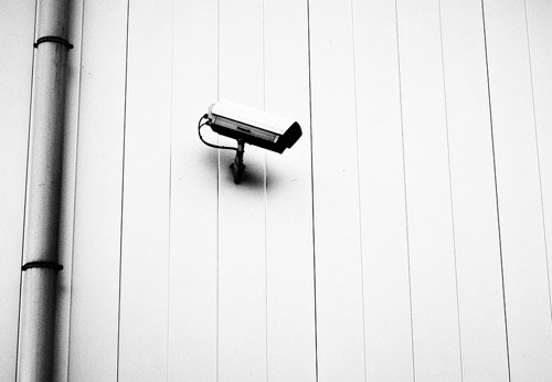 5 reasons to fit a CCTV system