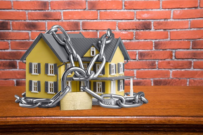 Preparing your home in Surrey for security system installation