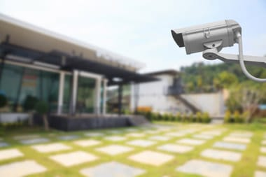 CCTV is so important for home and business security