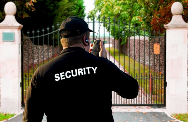 Assess your home security standards in London and Surrey