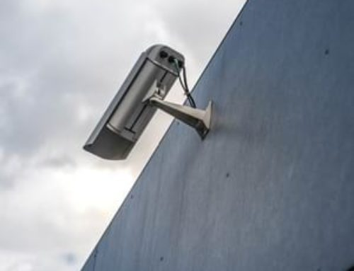 CCTV Camera Features Explained