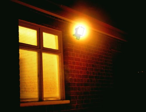 Does Security Lighting Actually Deter Intruders?