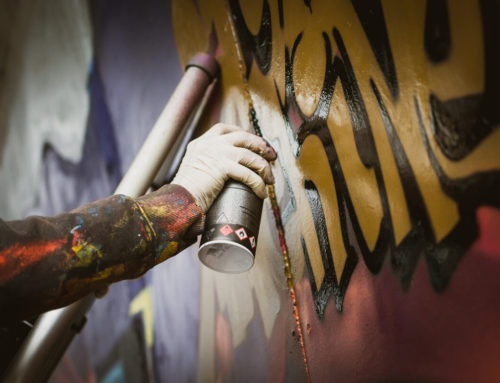 How Small Businesses Can Prevent Vandalism of Their Property