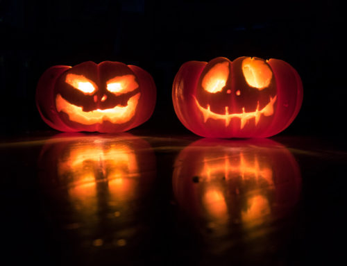 On Halloween & Bonfire Night…Make Sure You Protect Your Home from Burglars