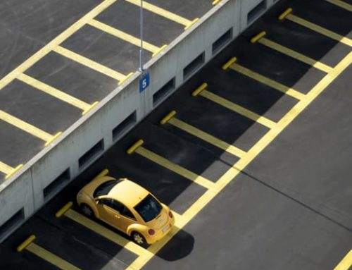 Top Tips for Car Park Security