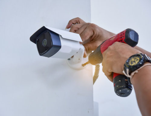 What Are the Rules Regarding CCTV in Your Home?