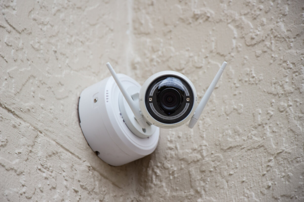 Home security news - The latest tips from NHSM 2019 | Angel Security