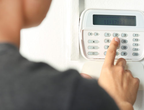 When Should You Replace Your Alarm System?