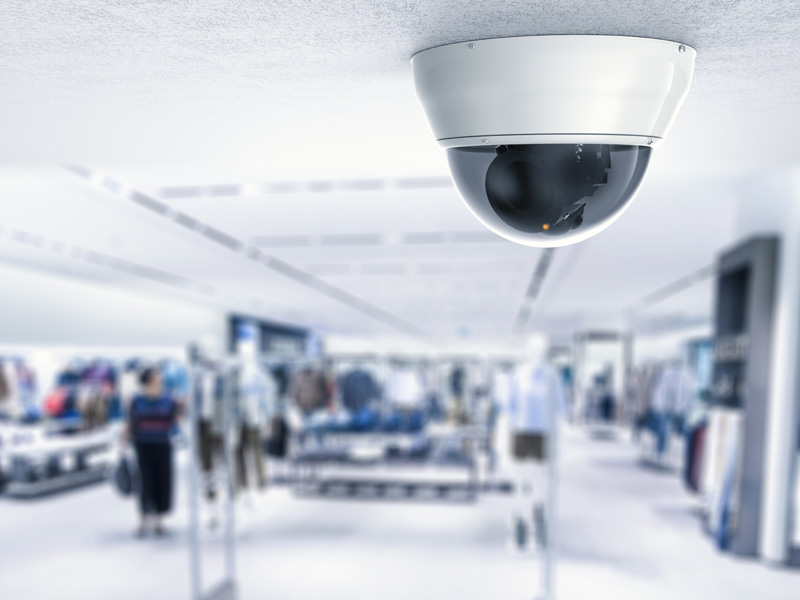 What are the best places to install security cameras on the outside of your business? Includes coverage of entry points, car parks, storage areas, loading bays & outbuildings. Professional CCTV advice from the experts.