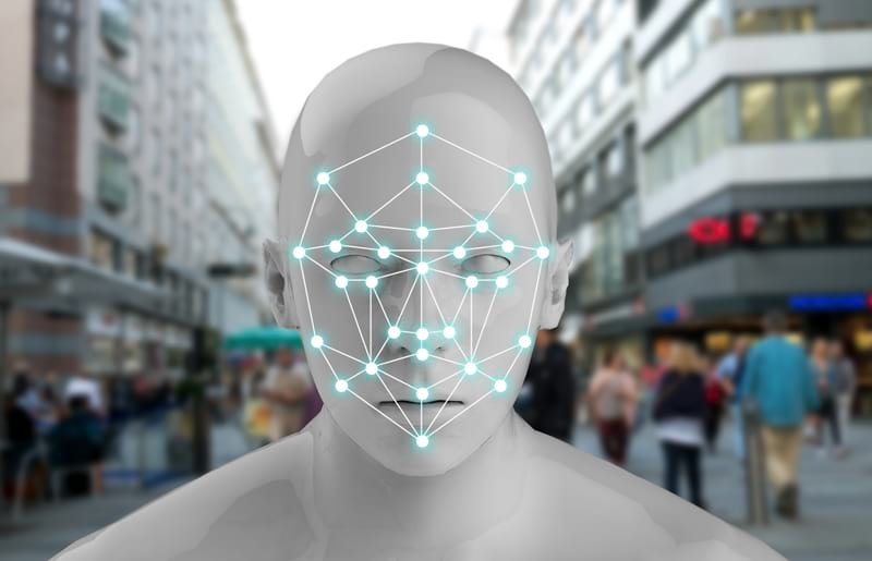Home security guides: facial recognition technology | Angel Security
