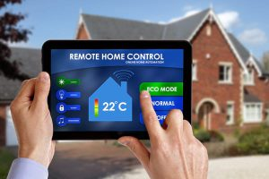 How secure are smart homes?