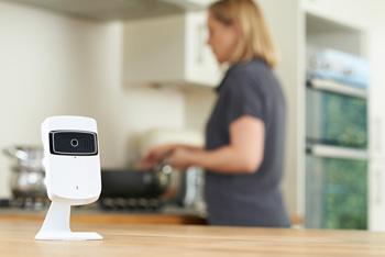 Should you have indoor security cameras?
